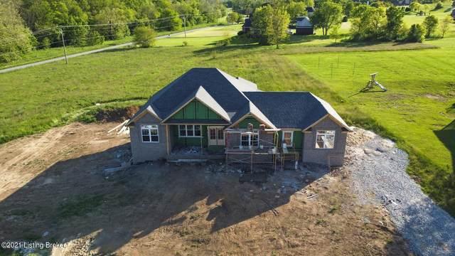 Lot 30 Arbor Green Way, Fisherville, KY 40023 (#1585634) :: Team Panella