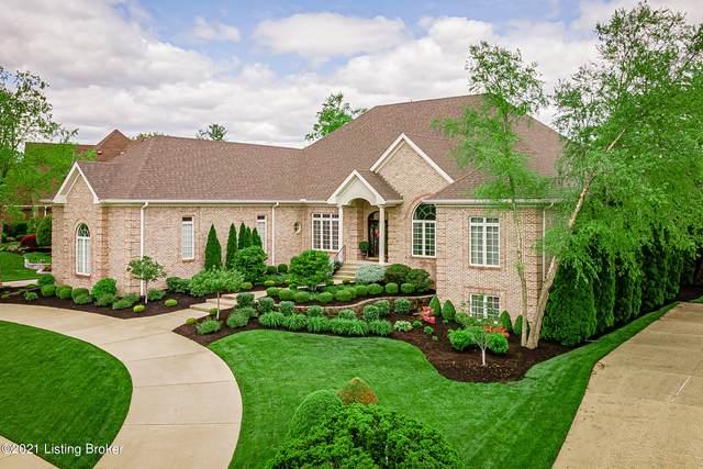11315 Oakhurst Rd, Louisville, KY 40245 (#1585637) :: Team Panella