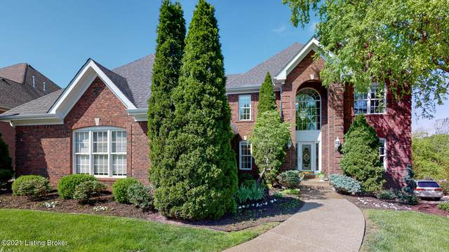308 Shallowford Pl, Louisville, KY 40245 (#1585642) :: Team Panella