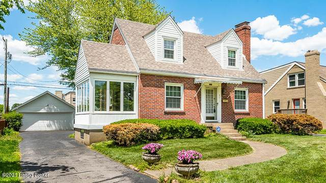 4213 Alton Rd, Louisville, KY 40207 (#1585645) :: At Home In Louisville Real Estate Group