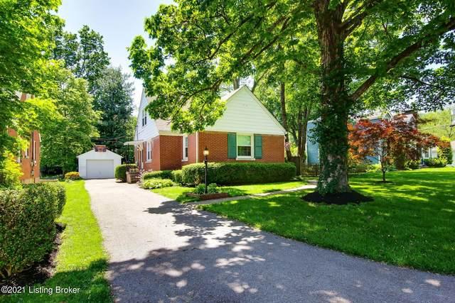 3906 Druid Hills Rd, Louisville, KY 40207 (#1585656) :: The Stiller Group