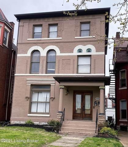 1608 S 2nd, Louisville, KY 40208 (#1585662) :: The Stiller Group