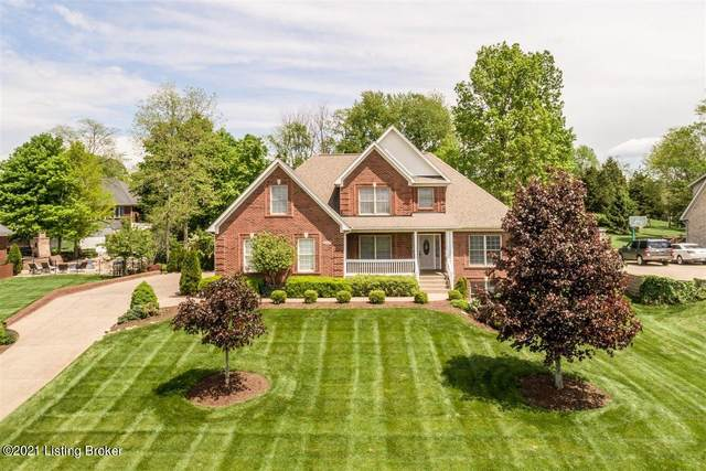 6209 Perrin Dr, Crestwood, KY 40014 (#1585669) :: Team Panella