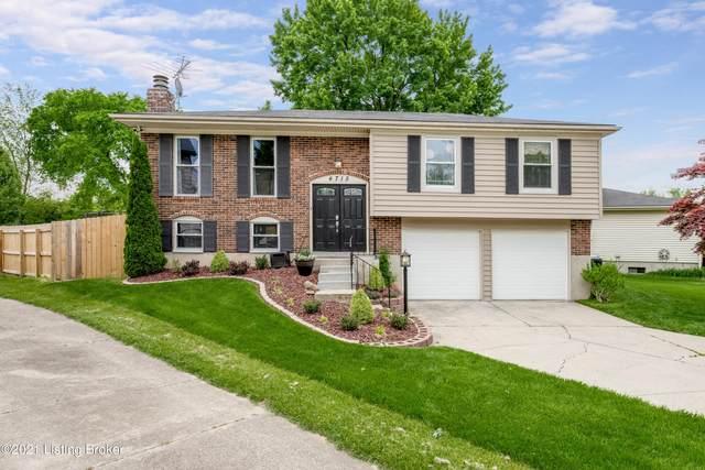 4715 Ferrer Way, Louisville, KY 40299 (#1585681) :: The Stiller Group
