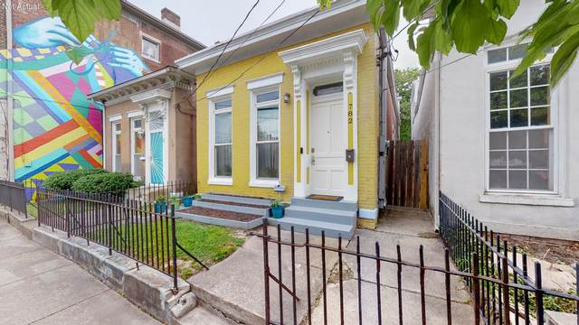 782 S Shelby St, Louisville, KY 40203 (#1585689) :: The Price Group