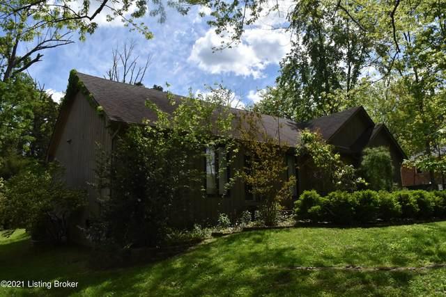 409 Timberlake Trail, Louisville, KY 40245 (#1585702) :: Team Panella