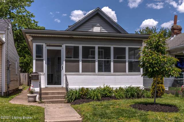 521 Lilly Ave, Louisville, KY 40217 (#1585707) :: Team Panella