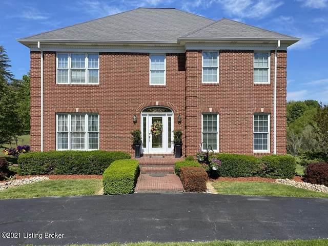 45 Twin Oaks Dr, Leitchfield, KY 42754 (#1585723) :: The Stiller Group