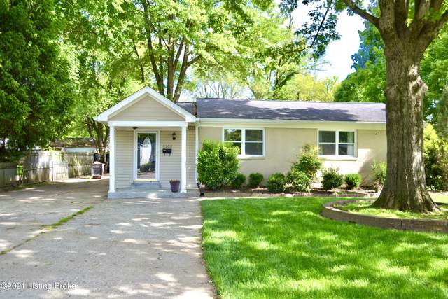 9100 Wilson Ave, Louisville, KY 40242 (#1585734) :: At Home In Louisville Real Estate Group