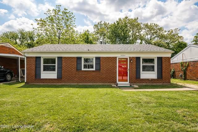5204 Garden Green Way, Louisville, KY 40218 (#1585742) :: Team Panella