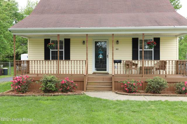 612 Marquette Dr, Louisville, KY 40222 (#1585749) :: At Home In Louisville Real Estate Group