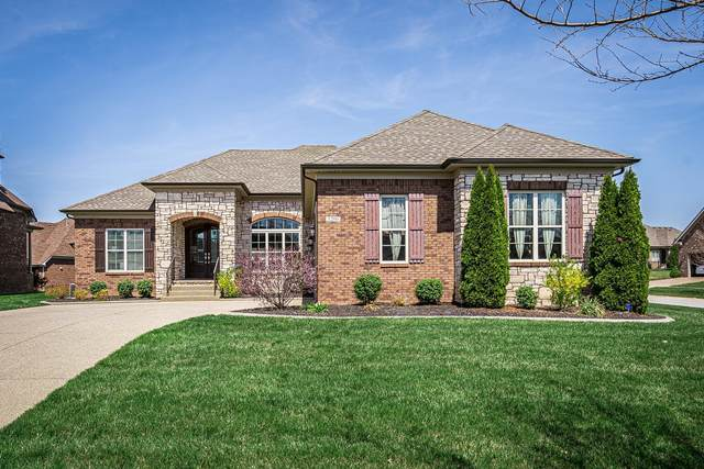 5200 Rock Ridge Dr, Louisville, KY 40241 (#1585755) :: At Home In Louisville Real Estate Group