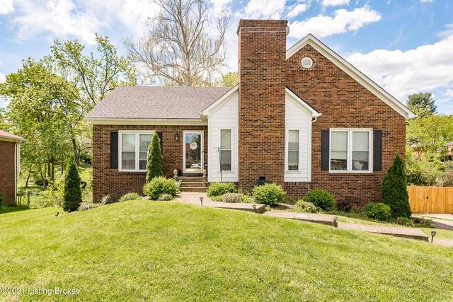 1110 Cliffwood Dr, Goshen, KY 40026 (#1585770) :: At Home In Louisville Real Estate Group