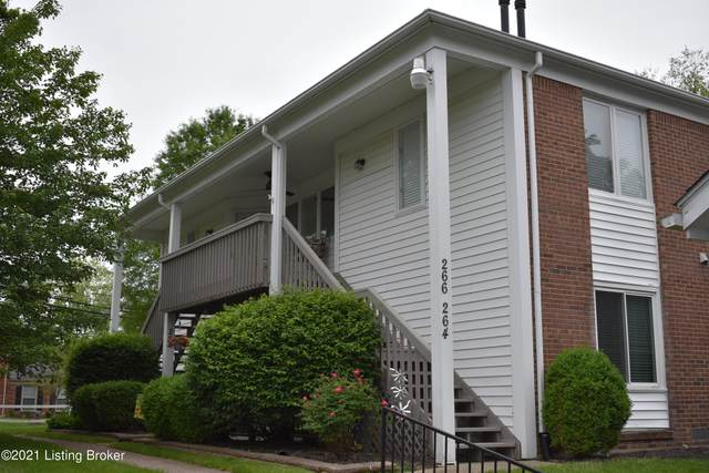 266 Moser Rd, Louisville, KY 40223 (#1585811) :: The Stiller Group