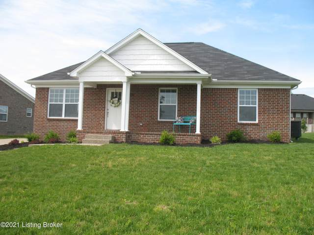 8709 Justice Way, Louisville, KY 40229 (#1585813) :: The Price Group