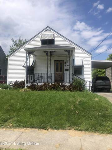 517 Compton St, Louisville, KY 40208 (#1585816) :: The Price Group