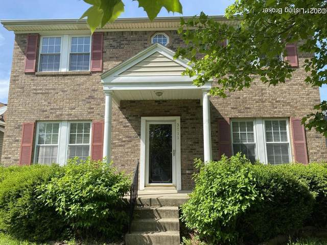 3711 Stratton Ave, Louisville, KY 40211 (#1585817) :: The Price Group