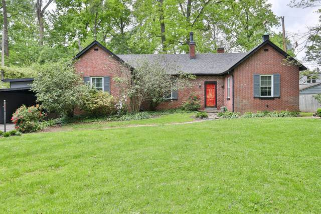 214 Arterburn Dr, Louisville, KY 40222 (#1585818) :: The Price Group