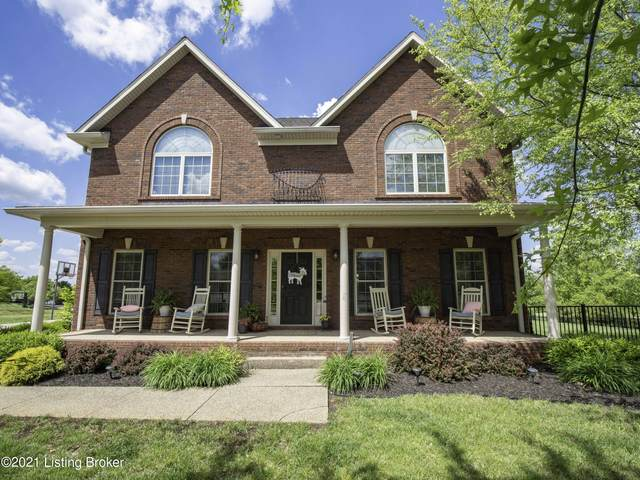 106 Bethany Ct, Bardstown, KY 40004 (#1585826) :: The Stiller Group
