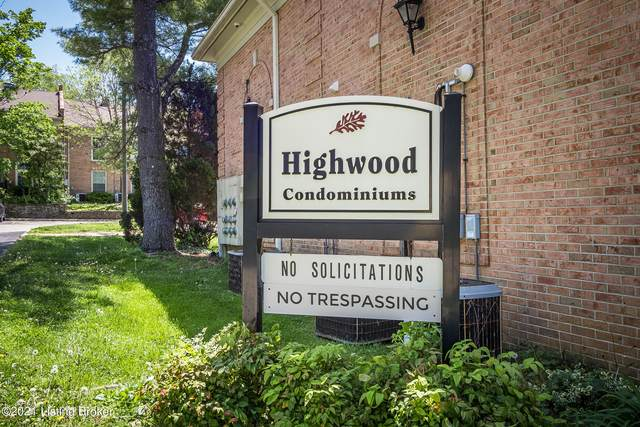 413 Highwood Dr, Louisville, KY 40206 (#1585841) :: The Price Group