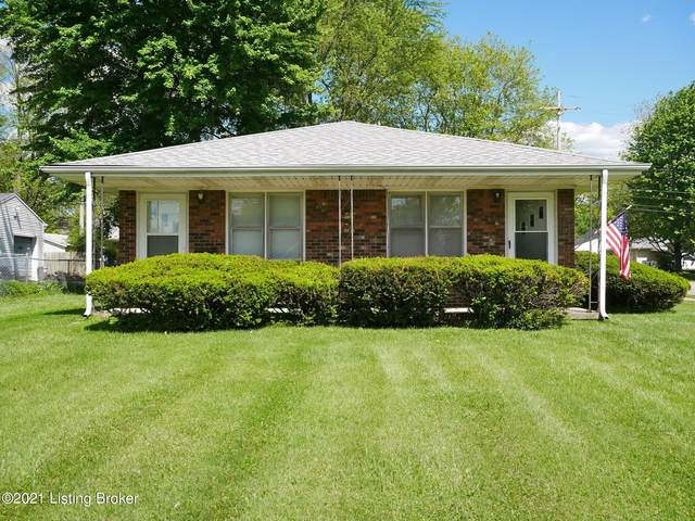 2200 Cragmont St, Madison, IN 47250 (#1585850) :: Impact Homes Group