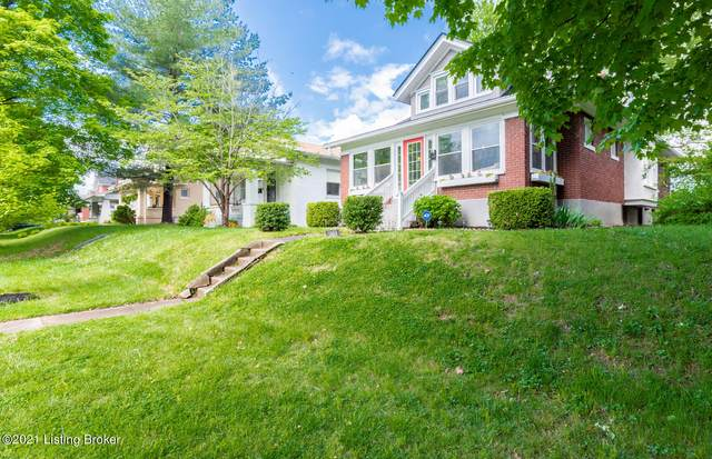 1069 Eastern Pkwy, Louisville, KY 40217 (#1585851) :: Trish Ford Real Estate Team | Keller Williams Realty