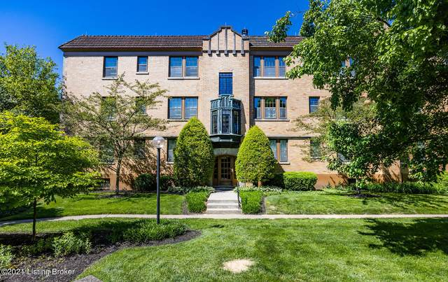 3015 Brownsboro Rd #3, Louisville, KY 40206 (#1585867) :: At Home In Louisville Real Estate Group