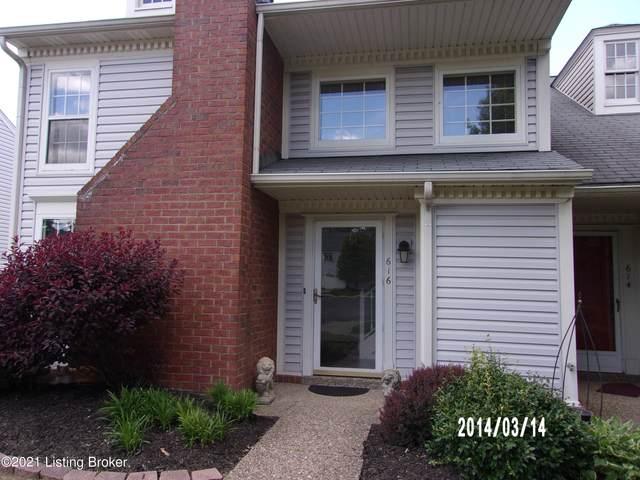 616 Cobblestone Square, Louisville, KY 40223 (#1585876) :: The Stiller Group