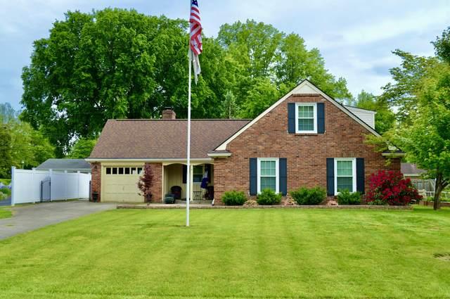 8610 Whipps Bend Rd, Louisville, KY 40222 (#1585888) :: The Stiller Group