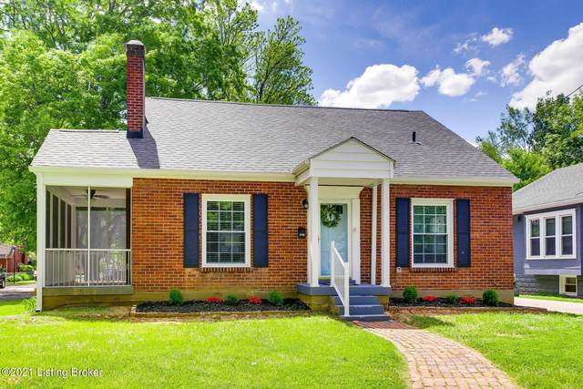 3718 Grandview Ave, Louisville, KY 40207 (#1585905) :: At Home In Louisville Real Estate Group