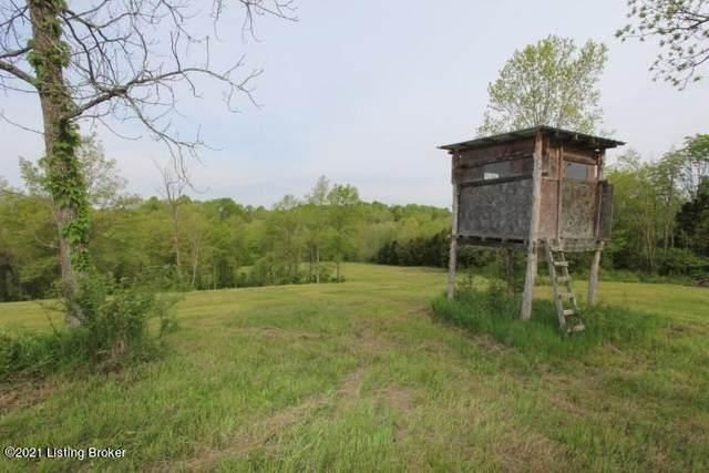 102 Acres Willisburg Rd, Willisburg, KY 40078 (#1585909) :: The Stiller Group