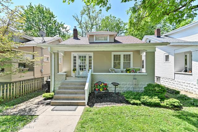 108 Claremont Ave, Louisville, KY 40206 (#1585913) :: At Home In Louisville Real Estate Group