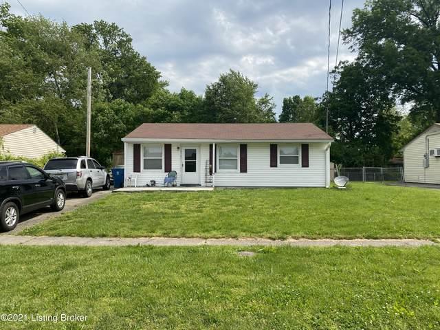 5315 Ilex Ave, Louisville, KY 40213 (#1585944) :: The Stiller Group
