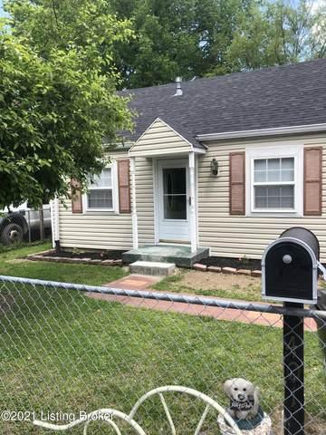 401 Freeman Ave, Louisville, KY 40214 (#1585950) :: The Sokoler Team
