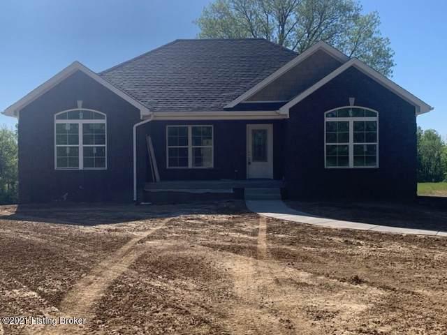 321 Caney Fork Rd, Bardstown, KY 40004 (#1585955) :: The Stiller Group