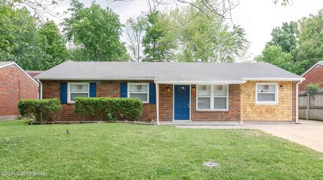 703 Sinclair St, Louisville, KY 40118 (#1585969) :: The Stiller Group