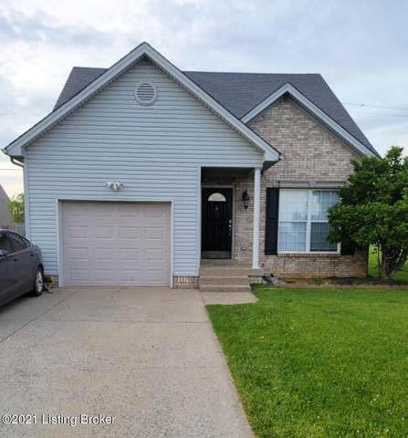 2064 Osprey Cove Dr, Shelbyville, KY 40065 (#1585970) :: At Home In Louisville Real Estate Group