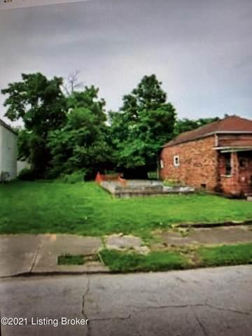 505 S 20th St, Louisville, KY 40203 (#1585972) :: The Stiller Group