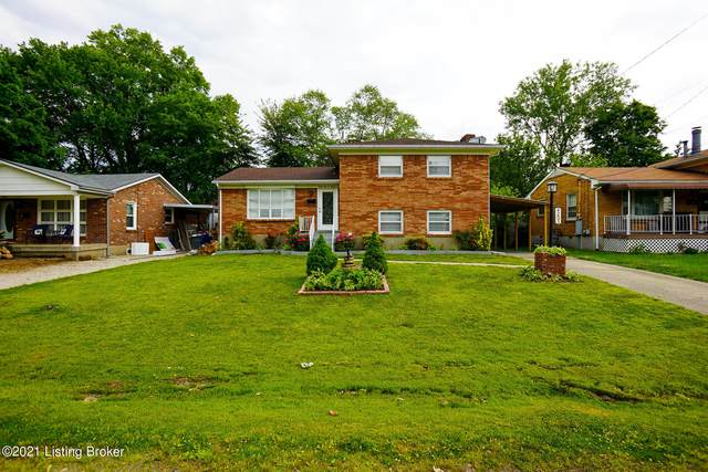 4203 Quiet Way, Louisville, KY 40219 (#1585985) :: At Home In Louisville Real Estate Group