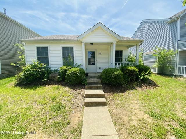 7014 Black Mountain Dr, Louisville, KY 40228 (#1586000) :: At Home In Louisville Real Estate Group