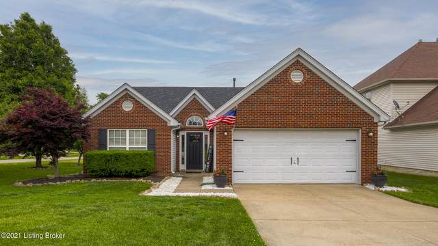 5119 Middlesex Dr, Louisville, KY 40245 (#1586010) :: At Home In Louisville Real Estate Group