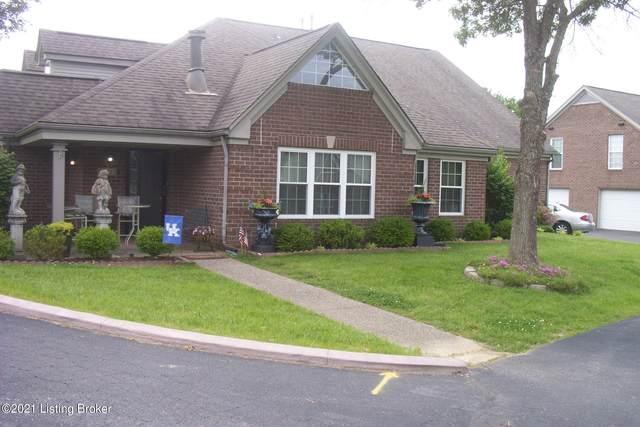 4422 Southbridge Ct, Louisville, KY 40272 (#1586021) :: Team Panella