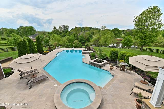 3904 Lake Ridge Ct, Crestwood, KY 40014 (#1586053) :: At Home In Louisville Real Estate Group