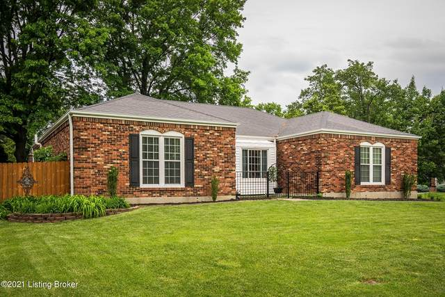 10605 Chertsey Pl, Louisville, KY 40243 (#1586056) :: The Price Group