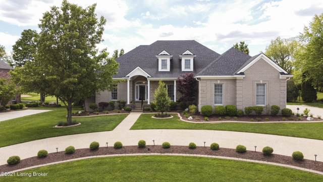 2316 Arnold Palmer Blvd, Louisville, KY 40245 (#1586073) :: At Home In Louisville Real Estate Group