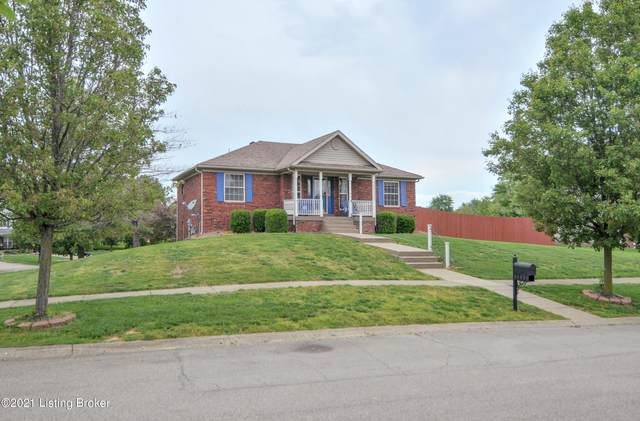 10320 Wooded Hobbs Trail, Louisville, KY 40118 (#1586083) :: At Home In Louisville Real Estate Group