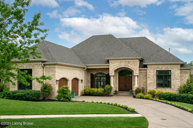 7509 Creekton Dr, Louisville, KY 40241 (#1586094) :: At Home In Louisville Real Estate Group