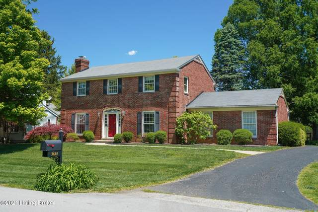 3615 Fallen Timber Dr, Louisville, KY 40241 (#1586101) :: At Home In Louisville Real Estate Group