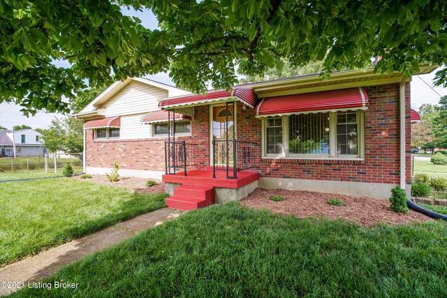 6705 Morning Star Way, Louisville, KY 40272 (#1586112) :: At Home In Louisville Real Estate Group