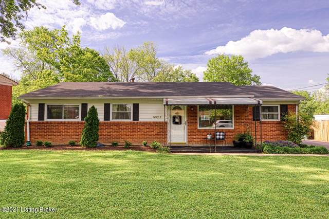 10705 Bruners Way, Louisville, KY 40299 (#1586128) :: At Home In Louisville Real Estate Group